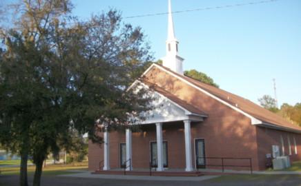New Hope Christian Church 96th Church Anniversary